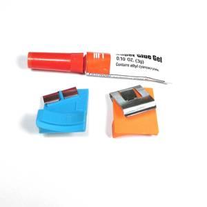 Bilde av Switch Plate Keeper-pakke 964/993 øvre del